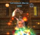 Full-stomach Warrior