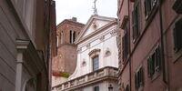 Sant'Eustachio in Campo Marzio