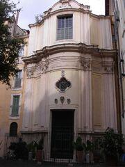 Maria della Quercia