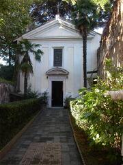 San Tommaso in Formis