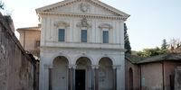 San Sebastiano fuori le Mura