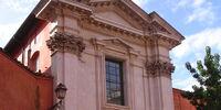 Sant'Egidio in Trastevere