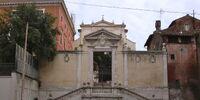 San Lorenzo in Panisperna