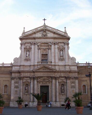 File:Santa Susanna facade01.jpg