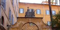 Sacro Cuore di Gesù a Villa Lante