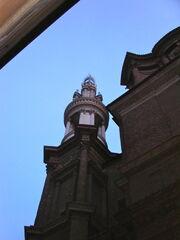 2011 Andrea del Fratte, campanile