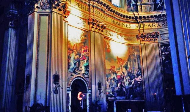 File:Church of Santa Maria della Valle ROME 2007-(1).jpg