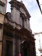 Girolamo della Carita