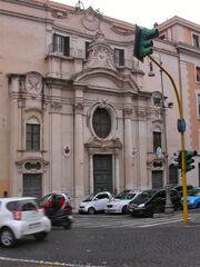 2011 Annunziata in Borgo