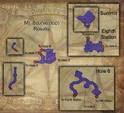 Mt. Scurve top map
