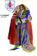 Lord Cantal