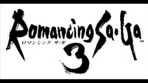 Romancing SaGa 3 - Sara's Theme