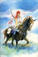 Romancing Saga - 021