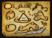 Geckling Jungle map