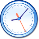 Fișier:Crystal Clear app clock.png