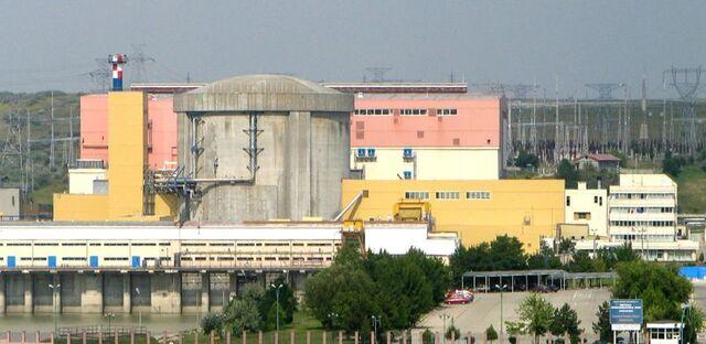 Fișier:Centrala Atomica Cernavoda 01.jpg