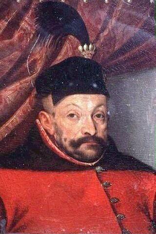Fișier:King Stefan Batory by Marcin Kober.JPG
