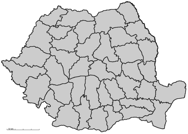 Fișier:Romania-districts map.png