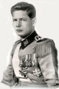 Mihai I de Romania