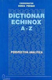 Dictionarechinox