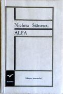 Nichitastanescu alfa