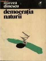 Mirceadinescu democratianaturii