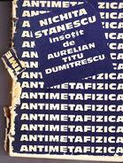 Nichitastanescu antimetafizica