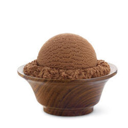 Chocolate-ice-cream