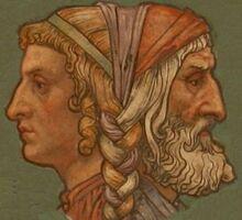 Janus God
