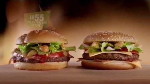McDonald's -- 1955
