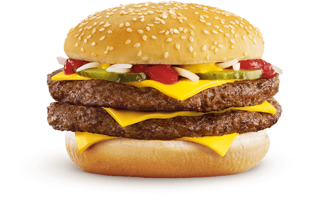 File:Double Quarter Pounder with Cheese.png