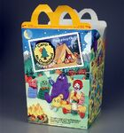 Ronald McDonald & Friends 21