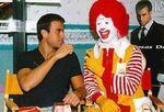 Ronald & Enrique