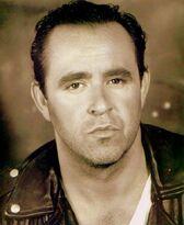 Joe Maggard headshot