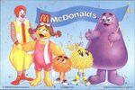 Ronald McDonald & Friends 13