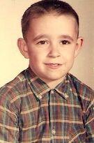 Joe Maggard childhood 3