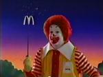 Ronald Magic wand