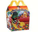 Ronald McDonald & Friends 5