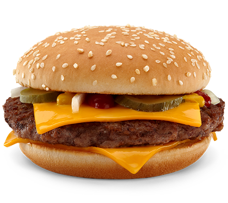 File:Quarter Pounder with Cheese.png