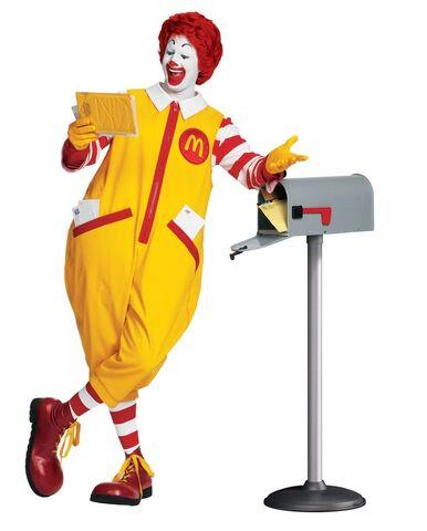 File:Ronald McDonald fan mail.jpg