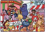 Ronald McDonald & Friends 8