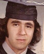 Joe Maggard graduated