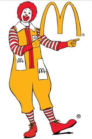 File:Ronald McDonald handdrawing.jpg