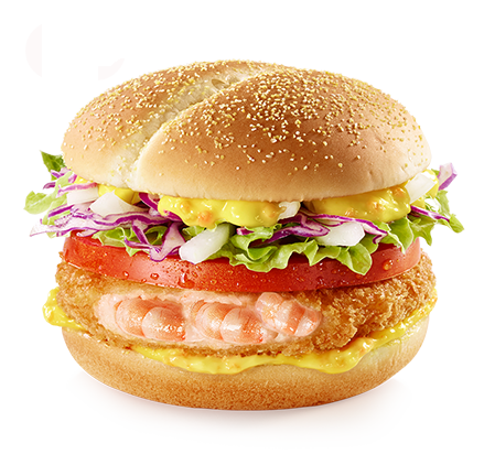 File:Lemon Shrimp Burger.png