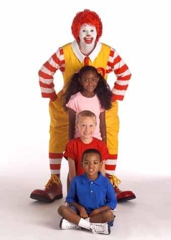 File:Ronald McDonald & Kids 6.jpg
