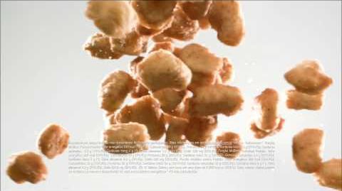 McDonald's - Chicken McBites - Comercial - HDTV (1080i)