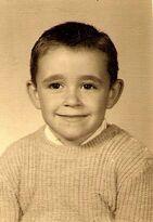 Joe Maggard childhood 4