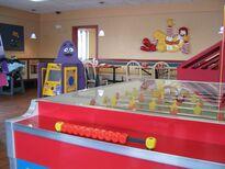 McDonald's Playplace 10
