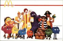 Ronald McDonald & Friends