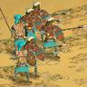 Spearjund
